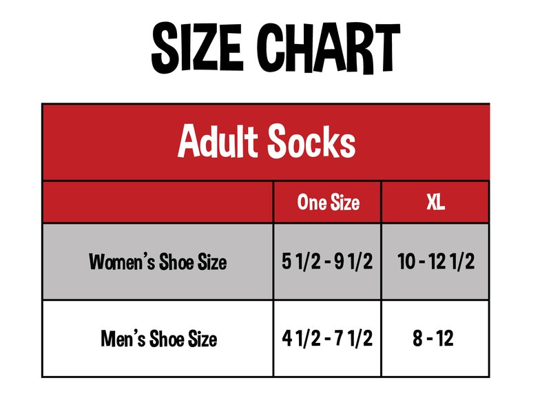 Socks | Adult