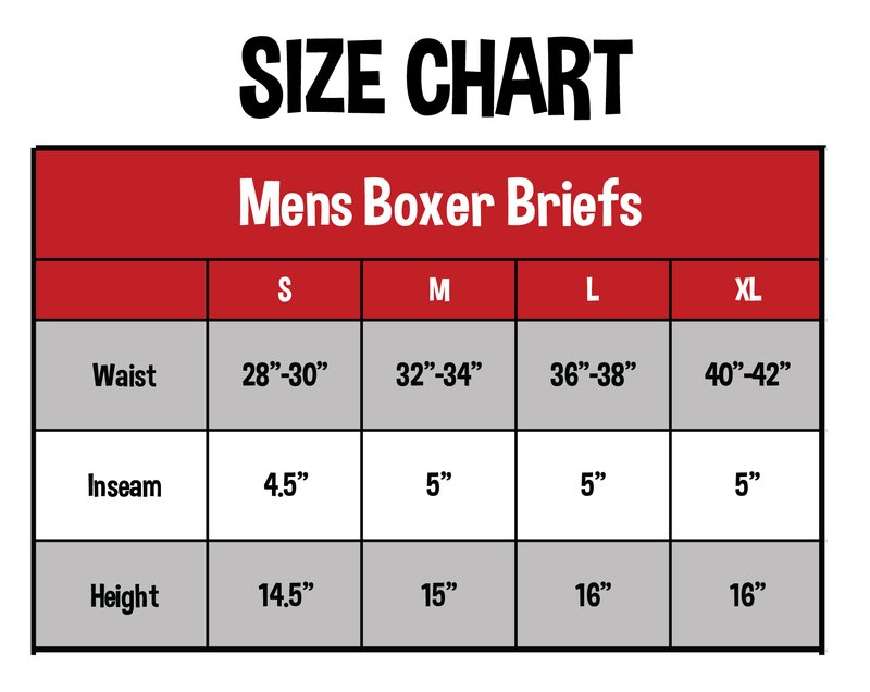 Boxer Briefs | Men